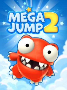 Get Set, Go! Get Set Games Officially Launches Mega Jump 2 In The App Store