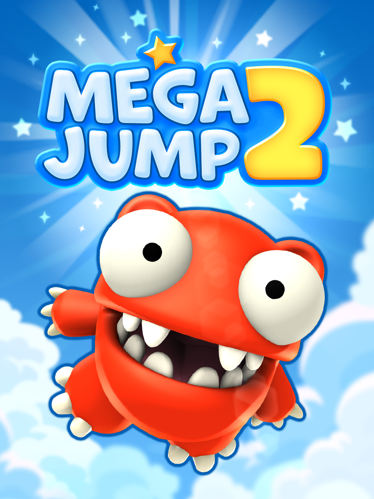 Mega Jump 2 Gets Official Gameplay Trailer Ahead Of Its Worldwide Release This Week