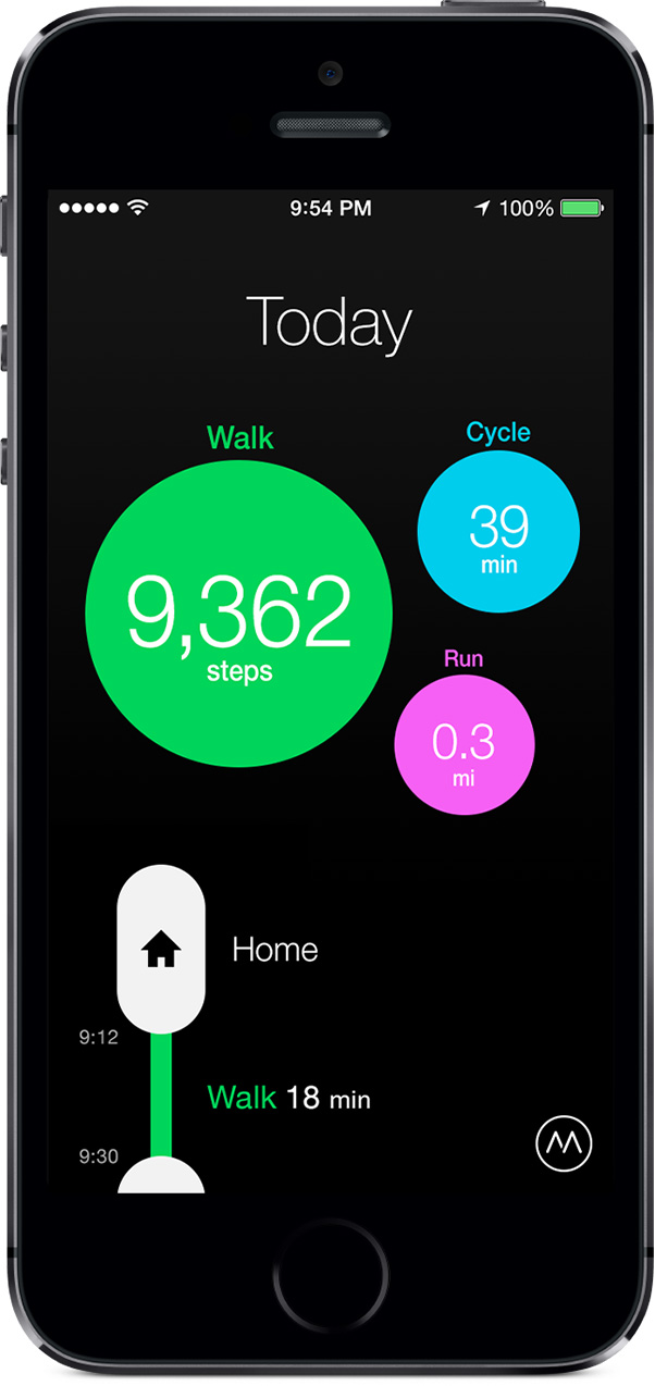 Apple Reportedly Focusing On Health And Fitness In iOS 8 With New 'Healthbook' App