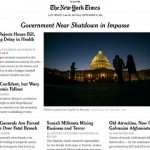 NYTimes For iPhone And iPad Updated To Offer Coverage Of 2014 Winter Olympics