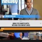 Popular Video News App Newsy Goes Universal With iOS 7-Inspired iPad Design