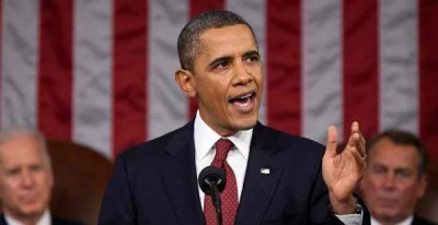 Apple Gets Nod In President Obama's 2014 State Of The Union Address