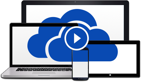 OneDrive To Rule Them All: Microsoft Rebrands SkyDrive ...