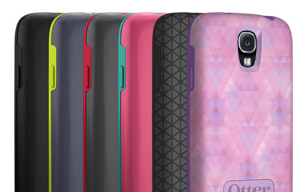 CES 2014: Style Meets Protection In OtterBox's New Symmetry Cases For iPhone