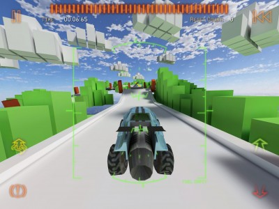 Jet Car Stunts 2 Is A Worthy Successor To The Original Racing Game