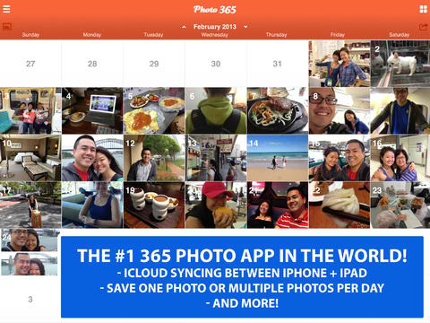 Kick Off Your Project 365 This New Year With The Newly Updated Photo 365 App