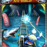 Dive Into Endless Fun: Rail Rush Updated With New Undersea World And Hero