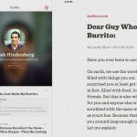 Readability 2.0 Unveils New iOS 7 Design Plus New Recommendations Feature