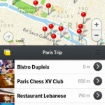 Location-Bookmarking App Rego Updated With Much-Requested Collection Sharing