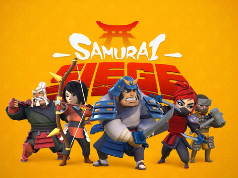 The Mongols Are Coming! Samurai Siege Updated With First Epic Saga And More