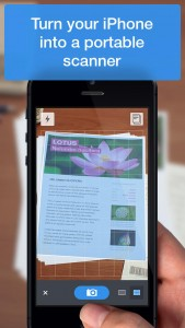 Go Get It: Scanner Pro By Readdle Goes Free As Apple's App Of The Week