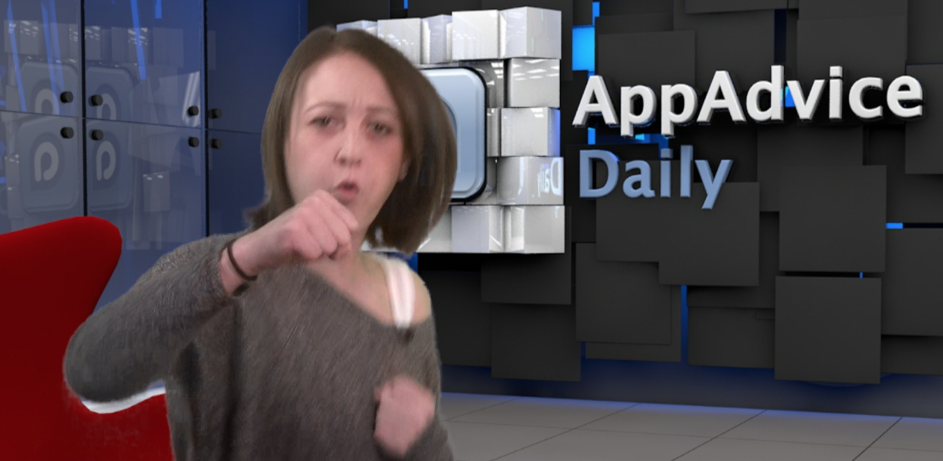 AppAdvice Daily: Get In Shape Without Putting In The Time