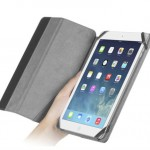 It's Easier To Hold Your iPad Air With Chil's Notchbook On Board