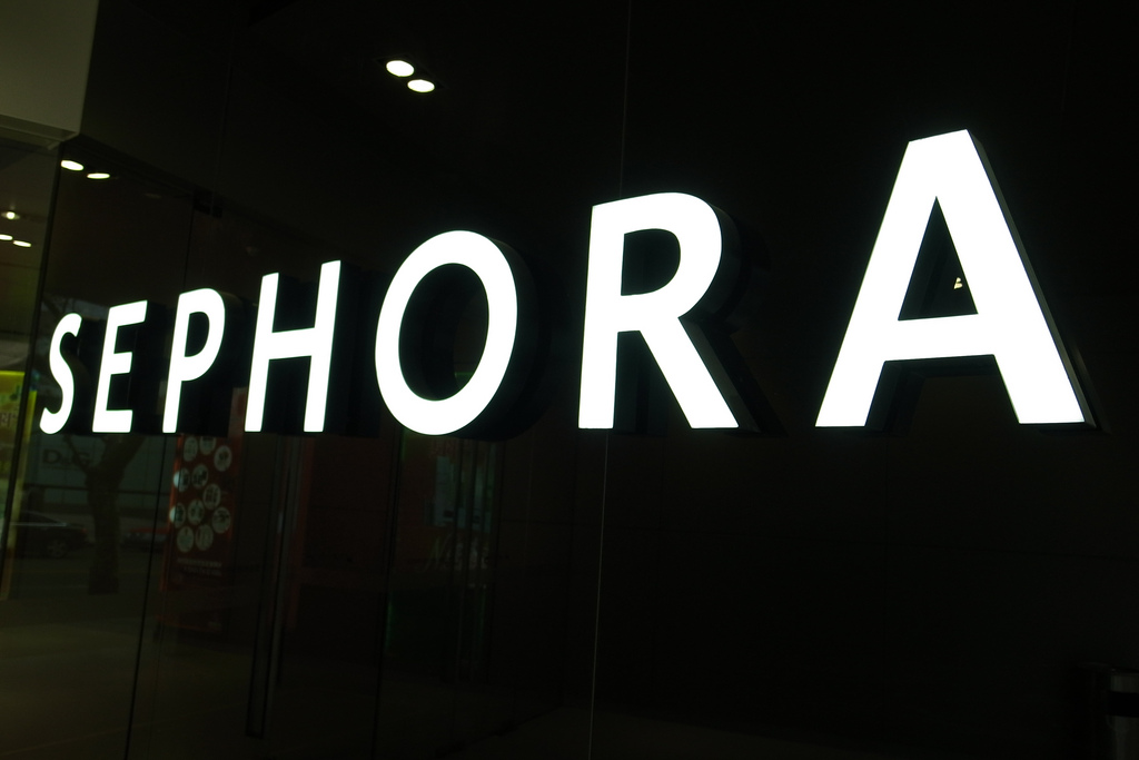 Sephora Is Giving Away Some Awesome Apps And Music