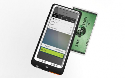 ShopKeep POS Partners With Griffin On ShopKeep Mobile Case For iPod touch