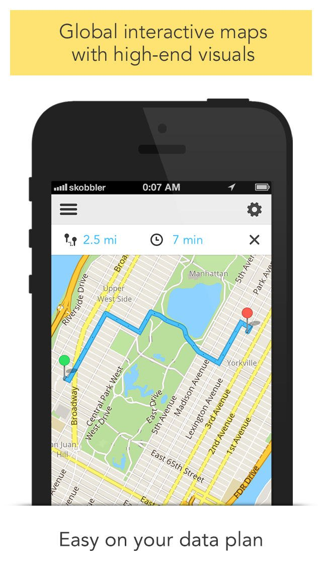 Telenav Acquires Skobbler To Improve Scout GPS Navigation App With OpenStreetMap