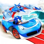Sega Kicks Off The New Year With Sonic & All-Stars Racing Transformed On iOS