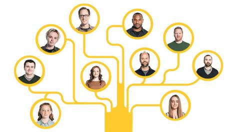 Sprint Is No Longer Trying To 'One Up' As They Launch New 'Framily' Plans