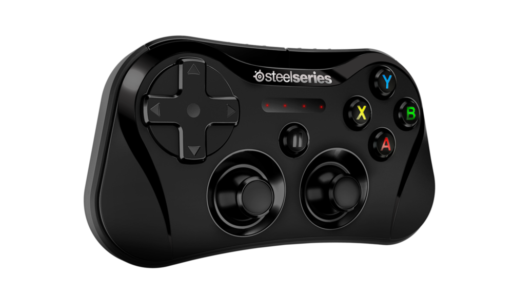 Game On: SteelSeries Announces 1st Wireless Game Controller Made For iOS 7