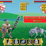 Prepare Your Suits And Swords For Sony Pictures Television's Brand New iOS Game