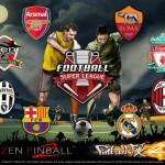 Prepare For Hard-Kicking Pinball Action In Zen Studios' Super League Football