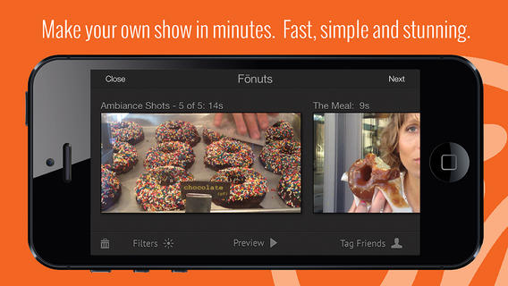 Host Your Very Own Flavorful Food Show With The Newly Updated Tastemade App