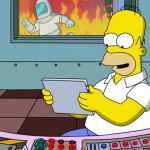 Woo Hoo! Soon You Can Stream All Episodes Of 'The Simpsons' On Your iOS Device