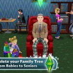 Live The Sims Life To The Fullest With The Adults And Seniors In The Sims FreePlay