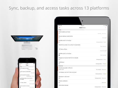 Todoist Moves To The Next Level With New Collaboration And Scheduling Features