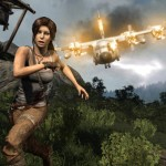 Lara Croft Awaits In The Tomb Raider Franchise Reboot, Out Now In The Mac App Store