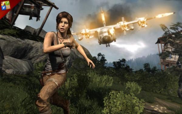 New mobile strategy game Lara Croft Go announced