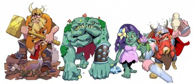 Tired Of Plants Vs. Zombies? Get Tougher And Rougher With Trolls Vs. Vikings