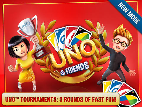 Gameloft Updates Uno & Friends With New Boosts And Other Enhancements