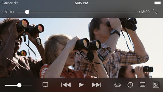 VLC for iPhone