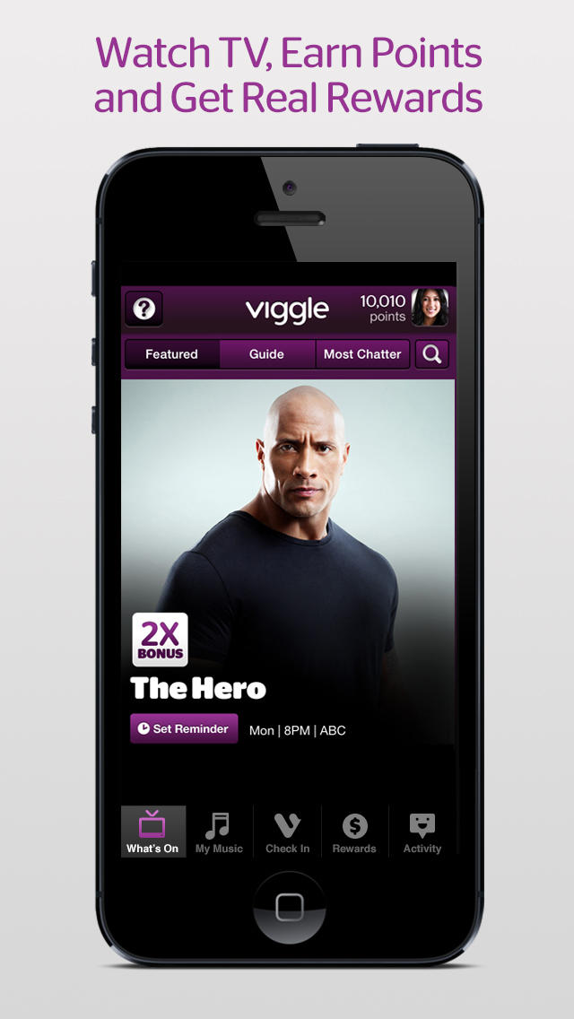 Social TV Startup Viggle Acquires NextGuide TV Guide App Developer Dijit Media