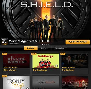 Watch ABC Now Requires You To Verify Your Subscription To Watch Shows On Demand