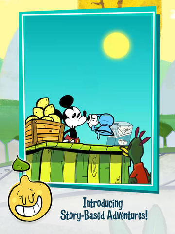 Disney's Where's My Mickey? Goes Free For First Time Ever As Apple's App Of The Week