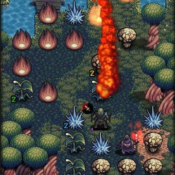 Classic Match-3 Gameplay Gets A Spellbinding Twist In Wizard Quest