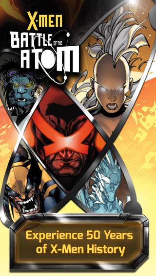 Play As Your Favorite Mutants From Days Of Future Past In X-Men: Battle Of The Atom