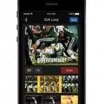 Yahoo Sports 5.0 Features iOS 7 Redesign Plus GIF-Like Memetastic Loops