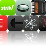 Today's Apps Gone Free: SoundHound, Striiv Activity Tracker, Filterstorm And More