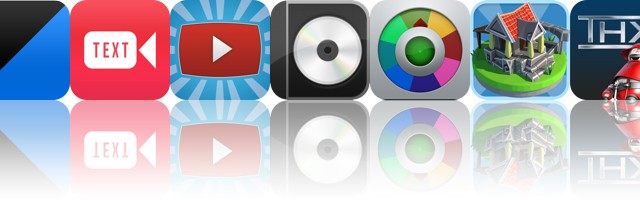 Today's Apps Gone Free: MyPhoneDesktop, Gravie, Ellie's TV And More