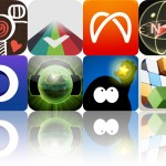 Today's Apps Gone Free: Doodly, Overview Calendar, My Artists And More
