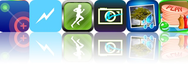Today's Apps Gone Free: NodeBeat, Fitly, Run Tracker And More
