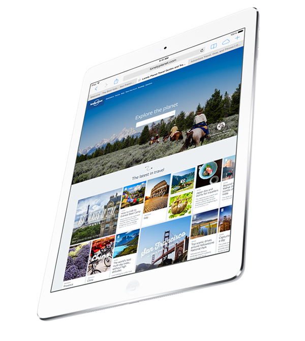 Los Angeles Unified School District Will Expand Its iPad Program To More Campuses