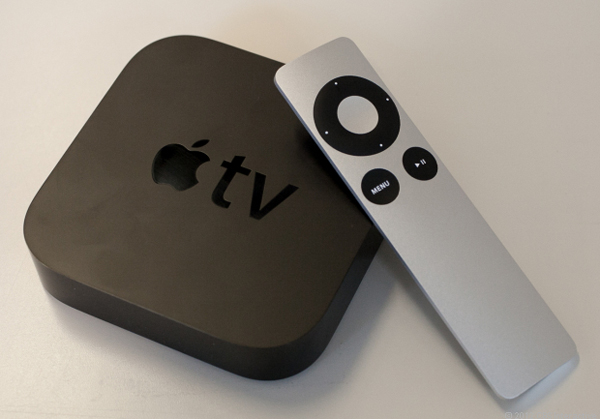 Report Says Upcoming Apple TV Update Will Finally Add Games
