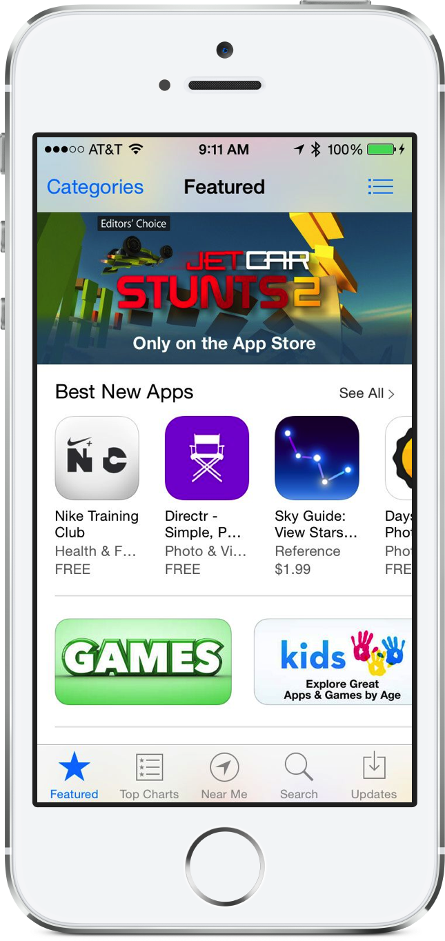 Developers Have Now Earned $15 Billion As Apple Announces Record App Store Downloads