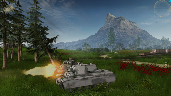 Battle Supremacy Will Blast Its Way Into The App Store Next Week