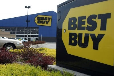 Best Buy is offering a great deal on iTunes gift cards