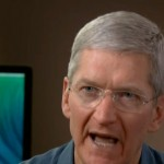 Tim Cook Offers Tough Talk About The National Security Agency